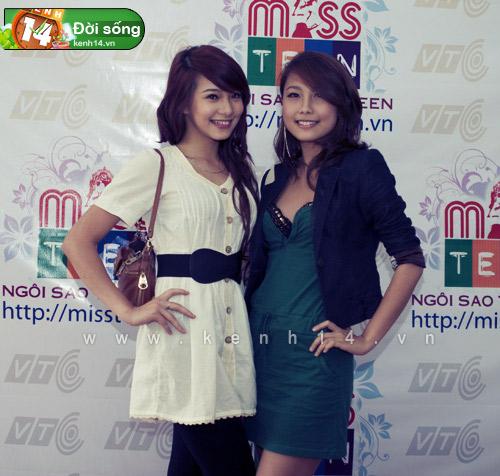 Luu De Ly & Linh 3B (Ex-Bien Tau members)