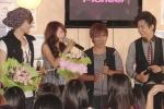 Chan Thanh San, Sam, fan, Kien Huy