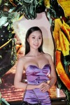 actress Le Kieu, a minor tug on that dress and everyone would've had a more interesting show than the movie itself