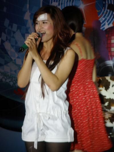 still performing