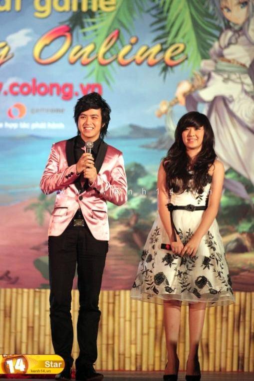wanbi & sister mimi