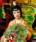 Lan Hương (Queen Đàm)
