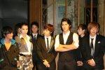Agnes Monica & Super Junior