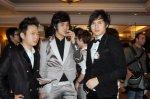 Wanbi (middle) Nguyen Vu (right)