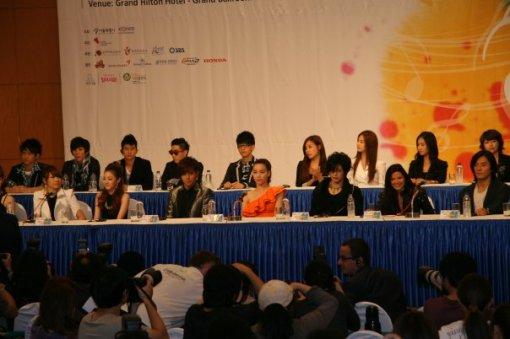 ho ngoc ha asia song festival 2009 (3)
