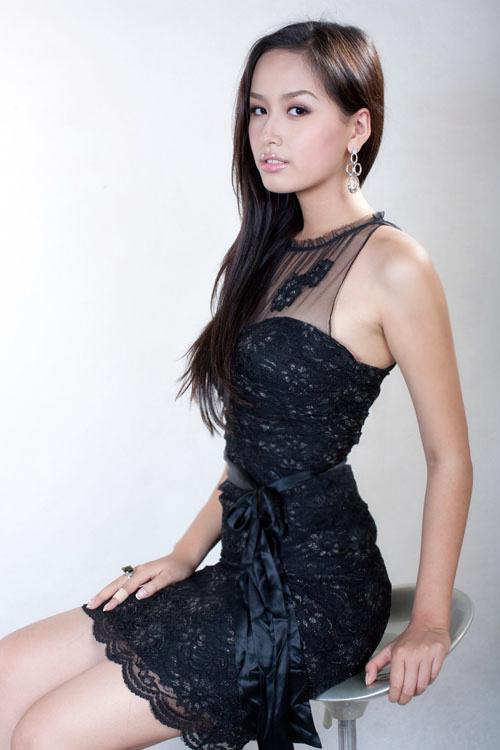 Hot Women Of Vietnam 35