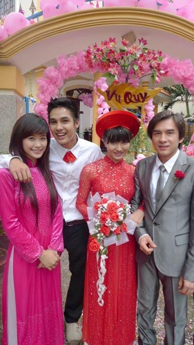 dong nhi baggio couple (2)