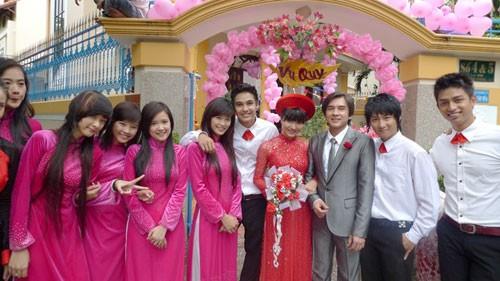dong nhi baggio couple (3)