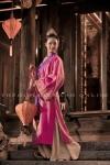 La Thanh Tuyen as Tran Thi Dung