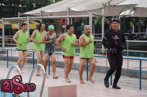 cong chua teen & ngu ho tuong (9)
