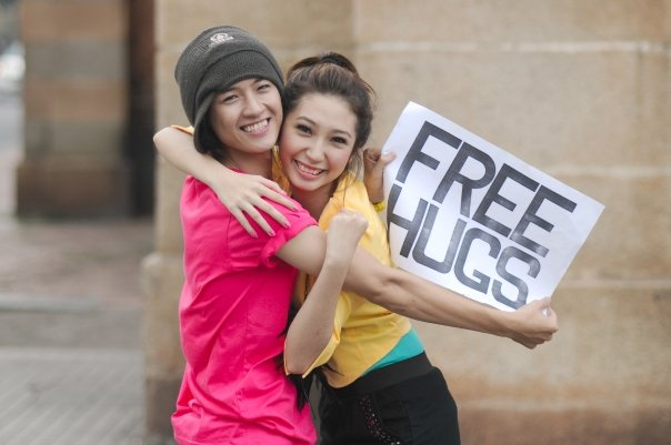 Free Teens Promotes 18