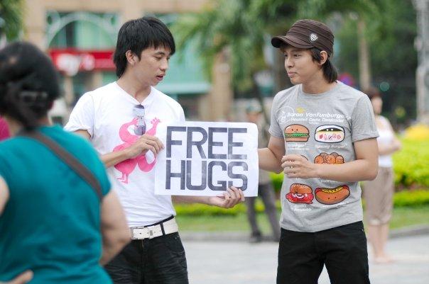 Free Teens Promotes 101