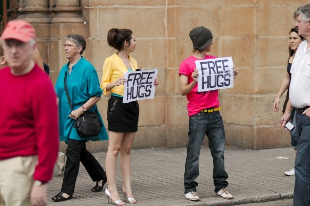 Free Teens Promotes 42