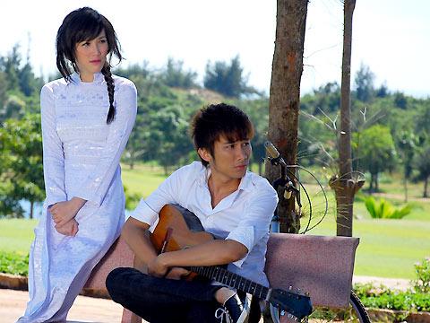 School uniform of Vietnamese students, School uniform of Vietnamese pupils