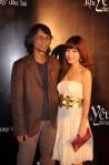 Director Vo Nguyen Minh & Tang Bao Quyen