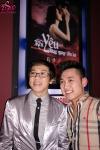 NSUT Thanh Loc (left)