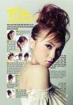 Miss Teen Kelly Tu Anh