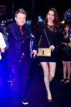 Ho Ngoc Ha & Thomas Taw
