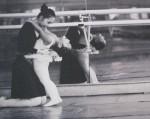 dancer Linh Nga