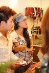 Nam Hee & Tuong Vi