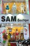 sam's boutique