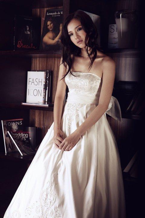 Juliet nguyen wedding