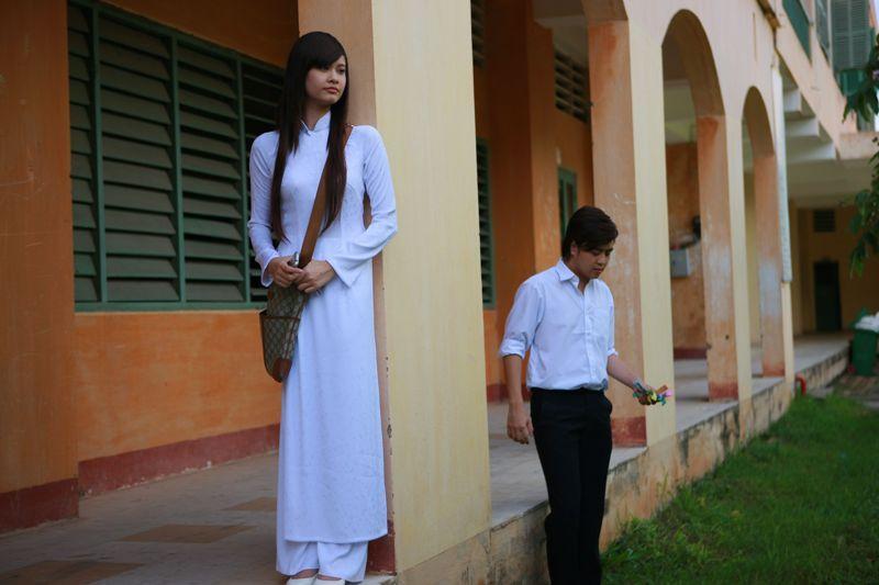 Tuan anh vs quynh nga - 5 4