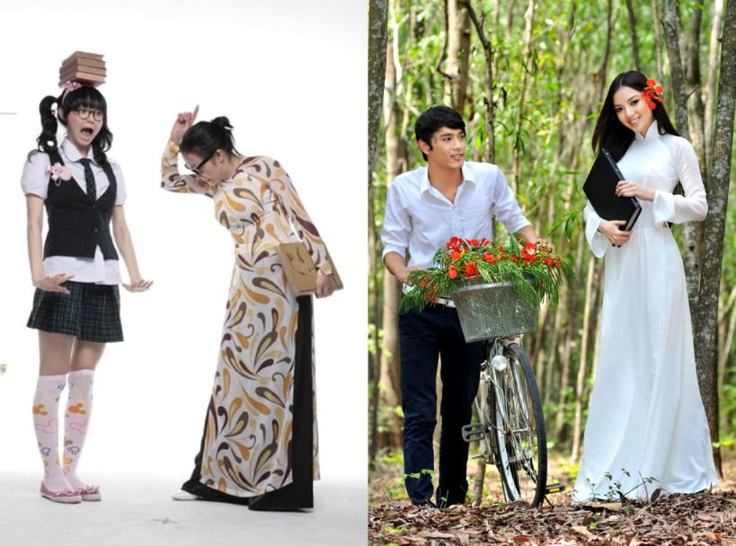 Tuan anh vs quynh nga - 5 3